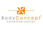 Logo Franquia Bodyconcept