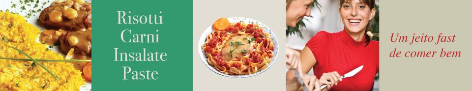 Franquia Rizzo Gourmet
